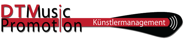 DTV Musik Promotion - Künstlermanagement
