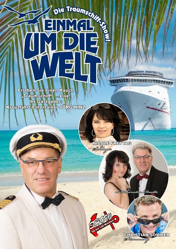 Traumschiff Show